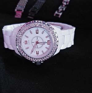 Premier Designs limited edition watch